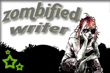 Zombified Writer